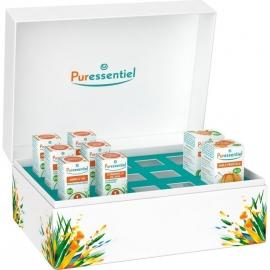 "Puressentiel Aroma Expert ""Mon Aromathèque Découverte"" Bio"