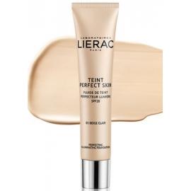 Lierac Teint Perfect Skin 01 Beige Clair 30 ml