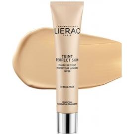 Lierac Teint Perfect Skin 02 Beige Nude 30 ml