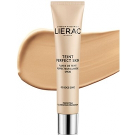 Lierac Teint Perfect Skin 03 Beige Doré 30 ml