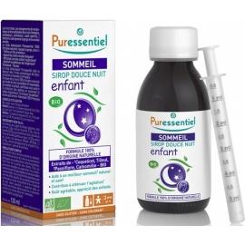 Puressentiel Sommeil Sirop Douce Nuit Enfant Bio 125 ml
