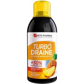 Forté Pharma Turbodraine Ananas 500 ml