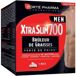 Forte Pharma XtraSlim 700 Men 120 gélules