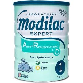 Modilac Expert AR 1 0-6 Mois 800 g