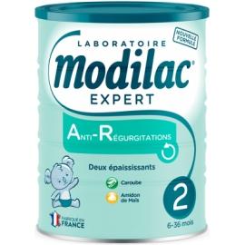 Modilac Expert AR 2 6-36 Mois 800 g