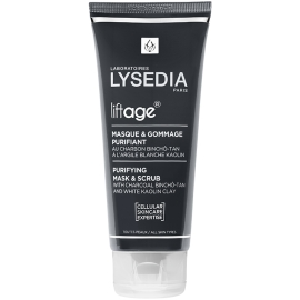 Lysedia LiftAge Masque & Gommage Purifiant 100 ml