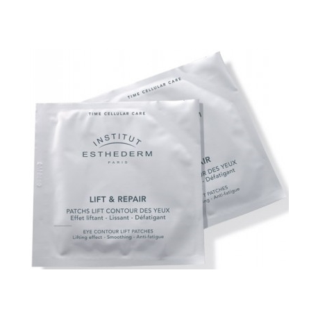 Esthederm Lift & Repair Patchs Lift Contour Des Yeux x 2