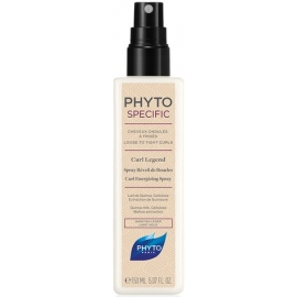 Phyto Specific Curl Legend Spray Réveil De Boucles 150 ml