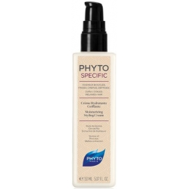 Phyto Specific Crème Hydratante Coiffante 150 ml