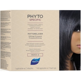 Phyto Specific Phytorelaxer Défrisage Permanent Index 2