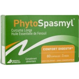 PhytoSpasmyl 60 Capsules
