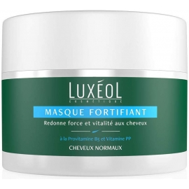Luxéol Masque Fortifiant 200 ml