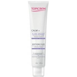 Topicrem Calm+ Fluide Apaisant 40 ml