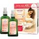 Weleda Huile De Massage Vergetures 2 x 100 ml