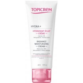 Topicrem Hydra+ Ultra-Hydratante Crème Légère 40 ml