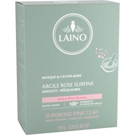 Laino Argile Rose Surfine 150 g