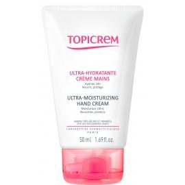 Topicrem Ultra-Hydratante Crème Mains 50 ml