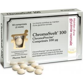 Pharma Nord ChromaSvelt 100 60 Comprimés