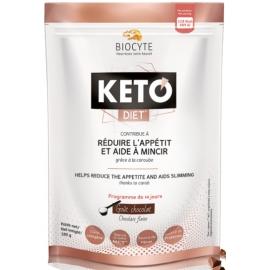 Biocyte Keto Diet Réduit L'Appétit Et Aide à Mincir 280 g