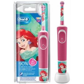 Oral-B Brosse à Dents Électriques Kids Princesse