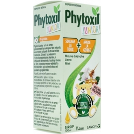 Phytoxil Junior Toux 100 ml