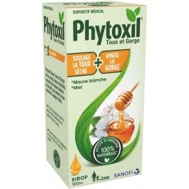 Phytoxil Toux & Gorge 100 ml