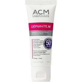Dépiwhite.M Crème Protectrice Spf50+ 40 ml