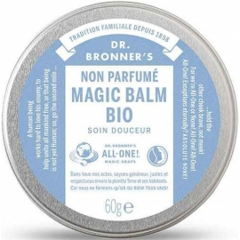 Dr. Bronner's Baume Magique Bio 60 g