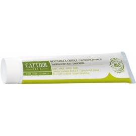 Cattier Dentargile Dentifrice Anis Bio 75 ml