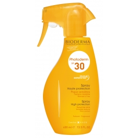 Bioderma Photoderm Spray SPF 30 400 ml
