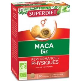 Super Diet Maca Bio 90 Comprimés