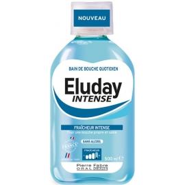 Eluday Bain De Bouche Intense 500 ml