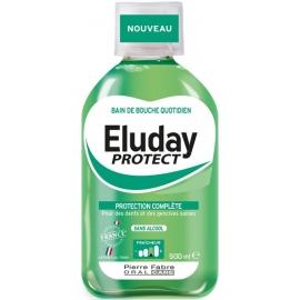 Eluday Bain De Bouche Protect 500 ml
