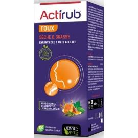 Actirub Sirop Toux 150 ml
