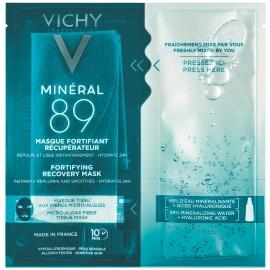 Vichy Minéral 89 Masque Fortifiant Récupérateur x 1