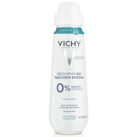 Vichy Déodorant 48 h Fraîcheur Extrême 100 ml