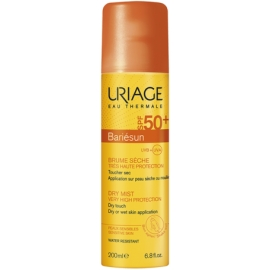 Uriage Bariésun Spf 50+ Brume Sèche 200 ml