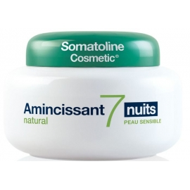 Somatoline Cosmetic Amincissant 7 Nuits Natural 400 ml