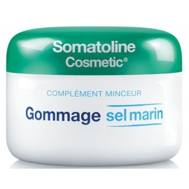 Somatoline Cosmetic Gommage Sel Marin 350 g
