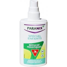 Paranix Répulsif Moustiques Spécial Enfants Spray 90 ml