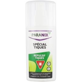 Paranix Répulsif Spécial Tiques Spray 90 ml