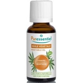 Puressentiel Huile Végétale Chanvre Bio 30 ml