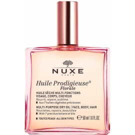 Nuxe Huile Prodigieuse Florale 50 ml