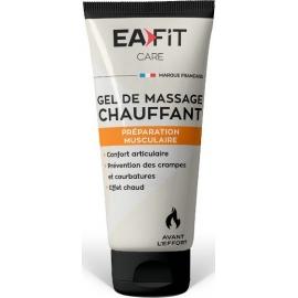 Eafit Care Gel De Massage Chauffant 75 ml