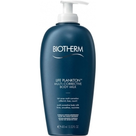 Biotherm Life Plankton Lait Corps Multi-Correction 400 ml