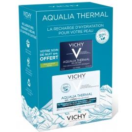 Vichy Coffret Aqualia Thermal Gel-Crème Réhydratant
