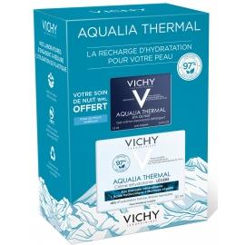 Vichy Coffret Aqualia Thermal Crème Réhydratante Légère