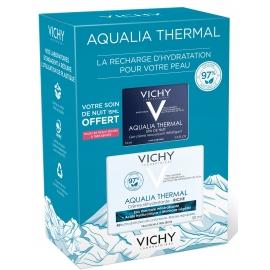 Vichy Coffret Aqualia Thermal Crème Hydratante Riche