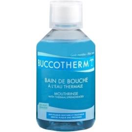 BuccoTherm Bain De Bouche Sans Alcool 300 ml