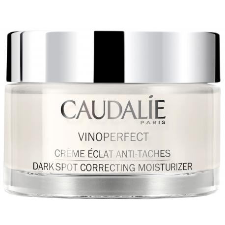 Caudalie Vinoperfect Crème éclat Anti-Taches Jour 50 ml